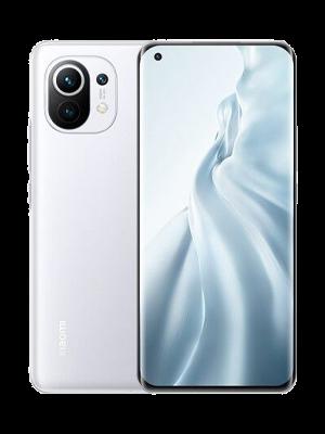Xiaomi Mi 11 8/128 GB (Սպիտակ)