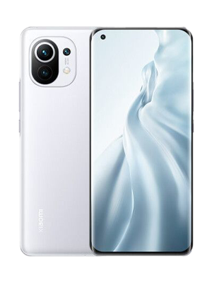 Xiaomi Mi 11 12/256 GB (Սպիտակ)