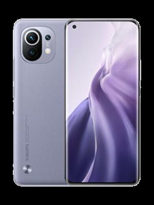 Xiaomi Mi 11 12/256 GB (Մանուշակագույն)