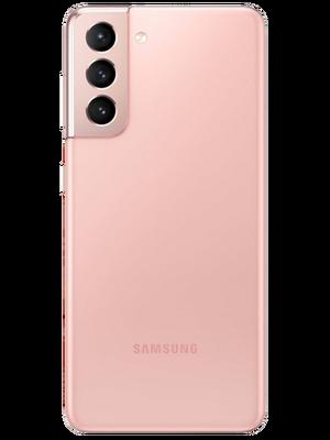 Samsung Galaxy S21 Plus 8/128 GB (Վարդագույն) photo