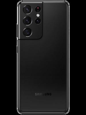 Samsung Galaxy S21 Ultra 12/128 GB (Սև) photo