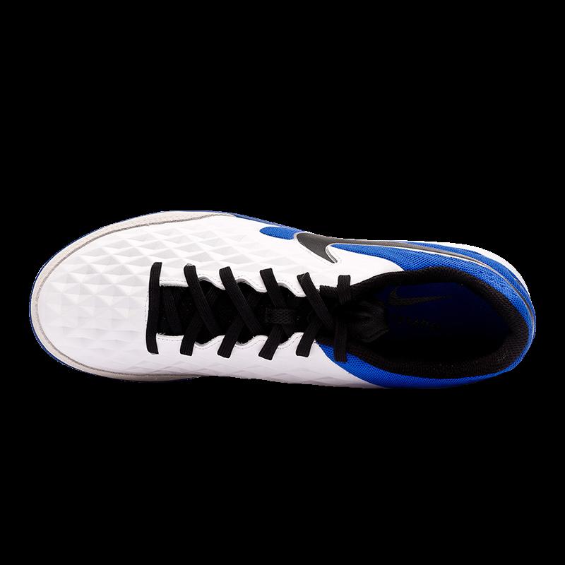 Nike Tiempo Legend VIII White-Black-Hyper photo