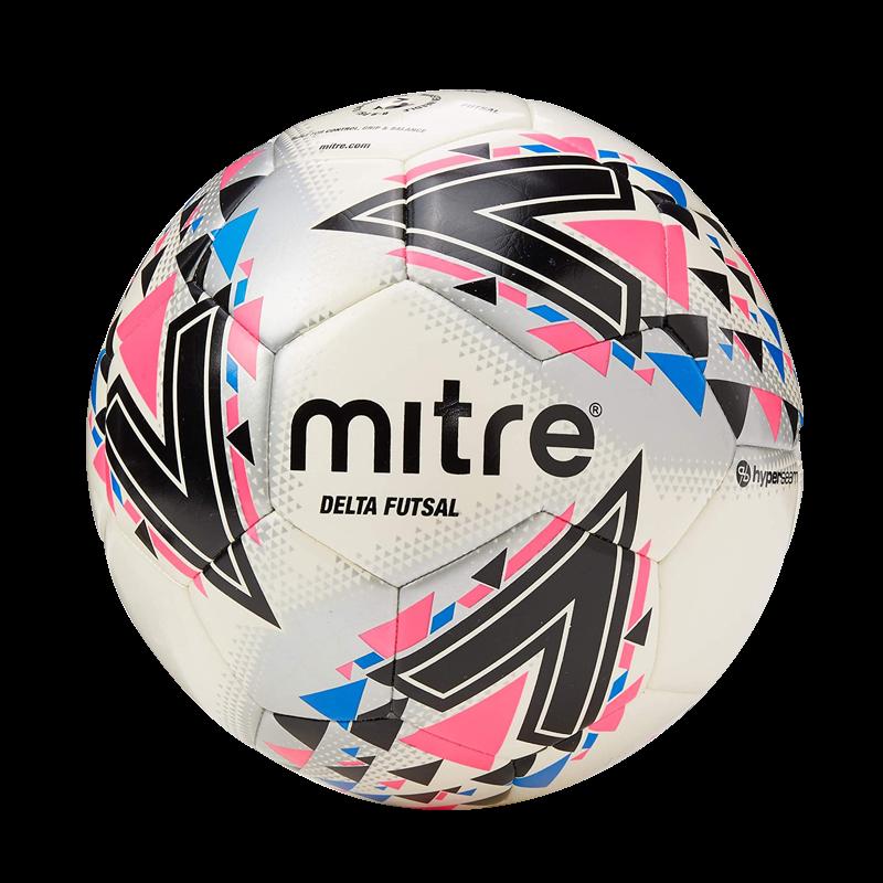 Mitre Delta Futsal photo