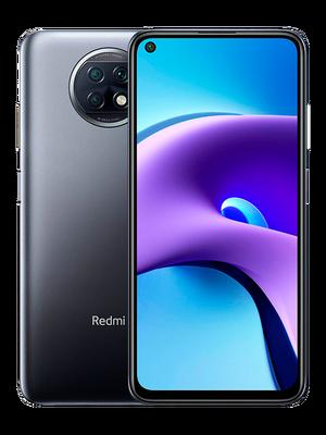 Xiaomi Redmi Note 9T 4/128GB (Սև)