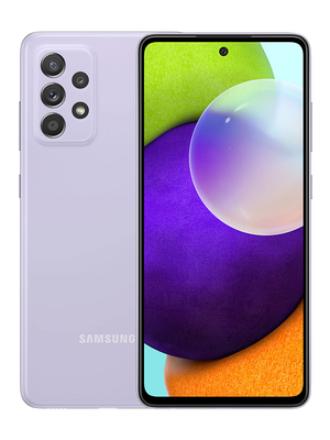 Samsung Galaxy A52 4/128GB (Մանուշակագույն)