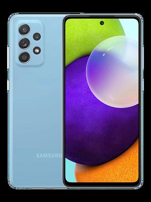 Samsung Galaxy A52 4/128GB (Կապույտ)