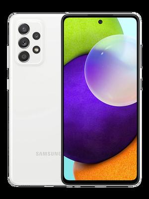 Samsung Galaxy A52 6/128GB (Սպիտակ)