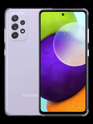 Samsung Galaxy A52 6/128GB (Մանուշակագույն)