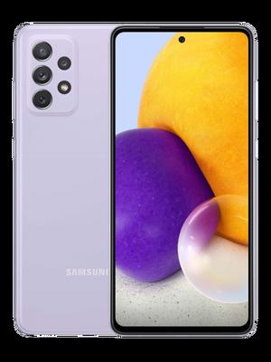 Samsung Galaxy A72 8/256GB (Մանուշակագույն)