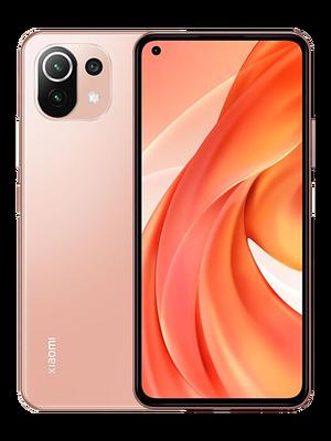 Xiaomi Mi 11 Lite 6/128GB (Վարդագույն)