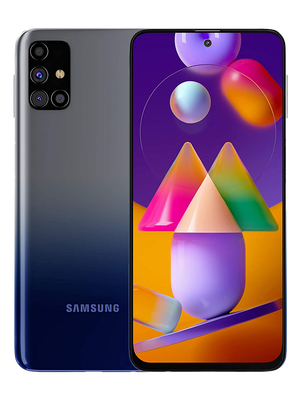 Samsung Galaxy M31S 6/128GB (Կապույտ)