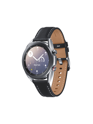 Samsung Galaxy Watch 3 41mm (Արծաթագույն)
