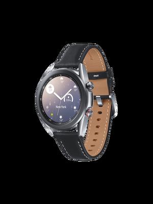 Samsung Galaxy Watch 3 41mm (Mystic Silver)