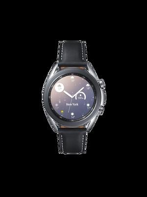 Samsung Galaxy Watch 3 41mm (Արծաթագույն) photo