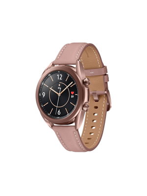 Samsung Galaxy Watch 3 41mm (Mystic Bronze)