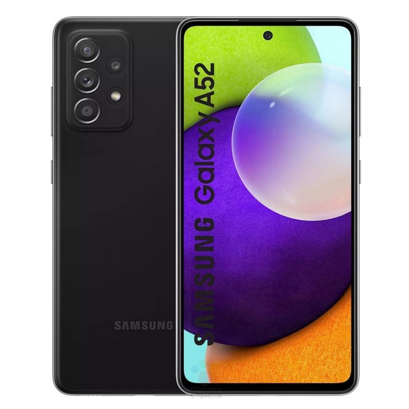 Samsung Galaxy A52 4GB 128Gb photo