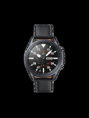 Samsung Galaxy Watch 3 45mm (Սև) photo