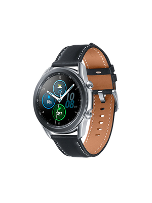 Samsung Galaxy Watch 3 45mm (Արծաթագույն)