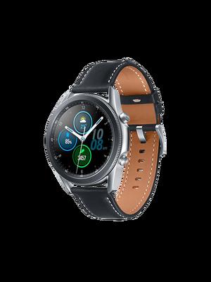Samsung Galaxy Watch 3 45mm (Mystic Silver)