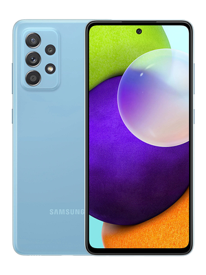 Samsung Galaxy A52 8/128GB (Կապույտ)