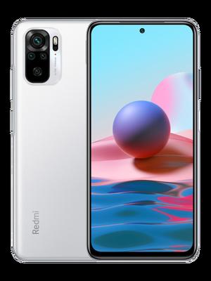 Xiaomi Redmi Note 10 4/128GB (Белый)