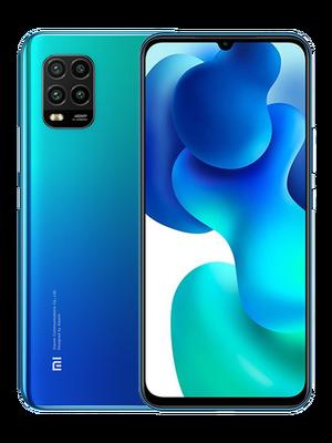 Xiaomi Mi 10 Lite 6/64GB (Синий)