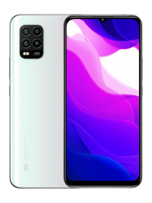 Xiaomi Mi 10 Lite 8/256GB (Белый)