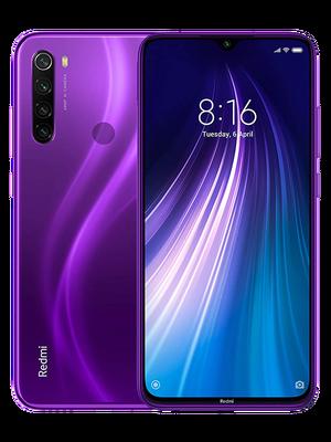 Xiaomi Redmi Note 8 4/128 GB (Фиолетовый)