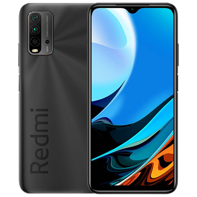 Xiaomi Redmi 9T photo