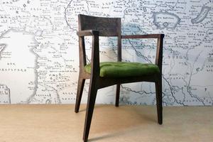 Աթոռ հաճարի փայտից AF143