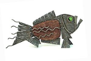 «Ձուկ» արձանիկ ARM005