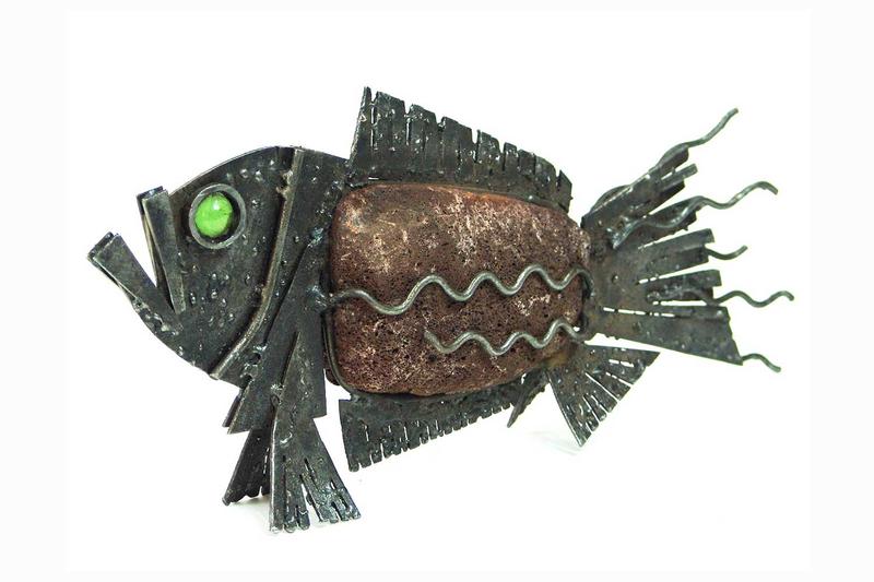 «Ձուկ» արձանիկ ARM005 photo
