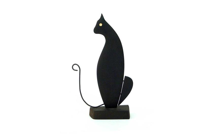 Արձանիկ «Կատու» DM002 photo
