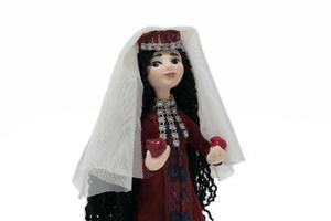 Doll «Armenian Girl» OM002
