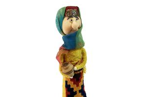 Տիկնիկ «Հայուհի» AS001