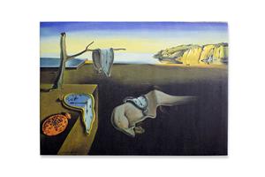 Սալվադոր Դալի «Հիշողության հարատևություն» AF056