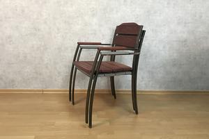 Աթոռ՝ խեժափիճի փայտից AF169