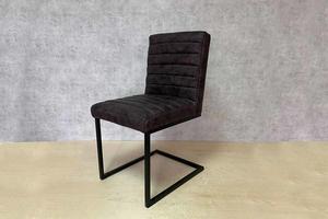Աթոռ արհեստական կաշվից AF151