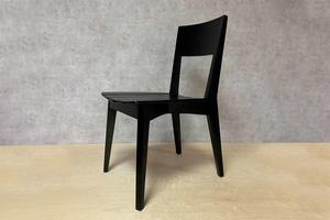 Աթոռ հաճարի փայտից AF150