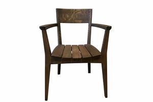 Աթոռ՝ հաճարի փայտից AF146