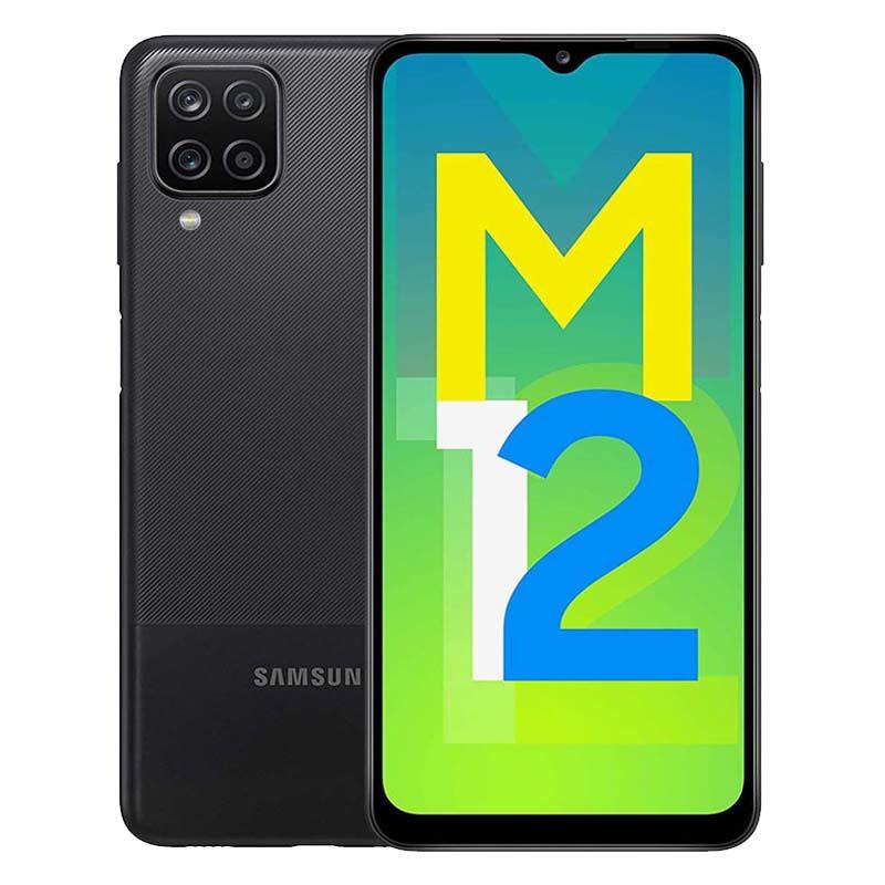 Samsung Galaxy M12 32GB photo