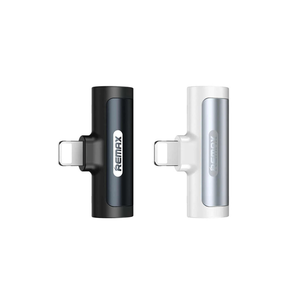 Audio jack Splitter (Dual Lightning)