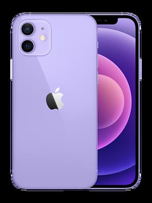 iPhone 12 256 GB 2 Sim (Фиолетовый)