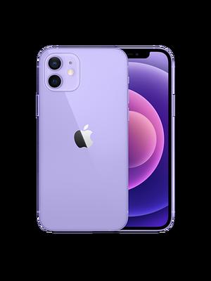 iPhone 12 Mini 128 GB (Մանուշակագույն)