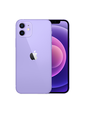 iPhone 12 Mini 256 GB (Фиолетовый)
