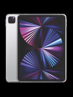 iPad Pro FD 11 2021 128 GB LTE (Արծաթագույն)