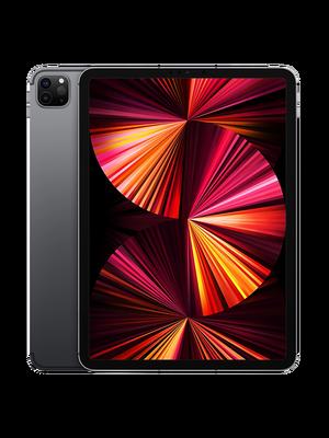 iPad Pro FD 11 2021 256 GB LTE (Մոխրագույն)