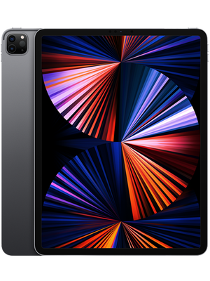iPad Pro FD 12.9 2021 128 GB LTE (Space Gray)