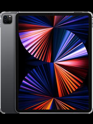 iPad Pro FD 12.9 2021 256 GB WIFI (Space Gray)