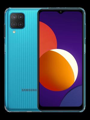 Samsung Galaxy M12 3/32GB (Կանաչ)